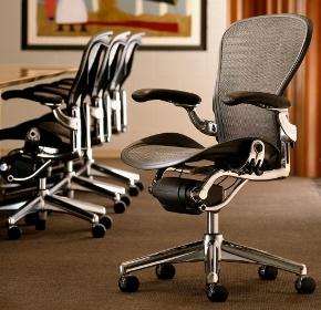 Гонки наофисных стульях пройдут вМурманске